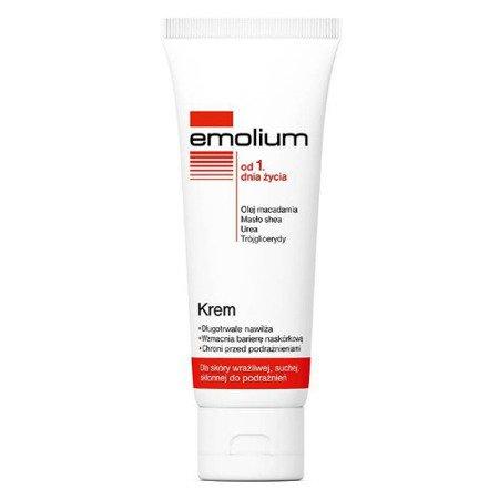 Emolium - KREM, 75 ml.