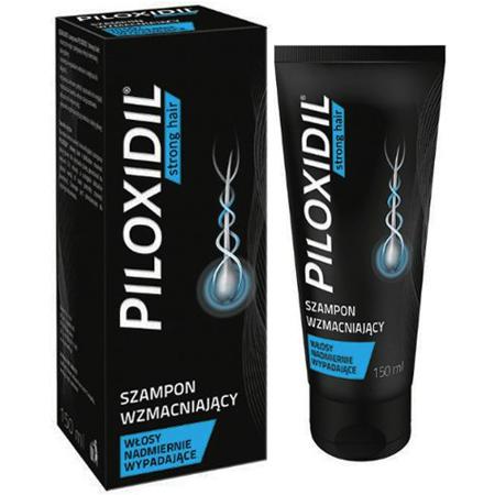 Piloxidil Strong Hair - szampon wzmacniający, 150 ml.