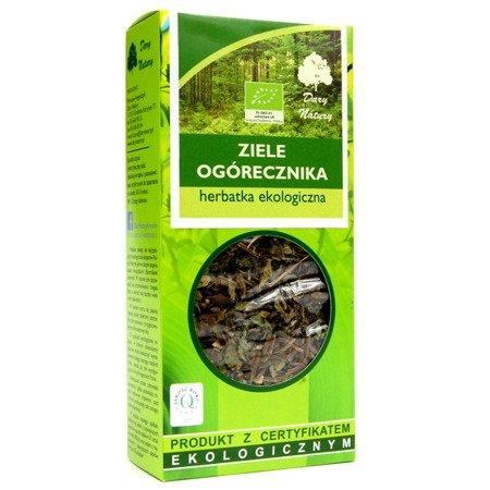 Borage herb ECO, 50 g. Dary Natury