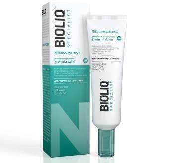 BIOLIQ Specialist - KREM przeciwzmarszczkowy na dzień, 30 ml.