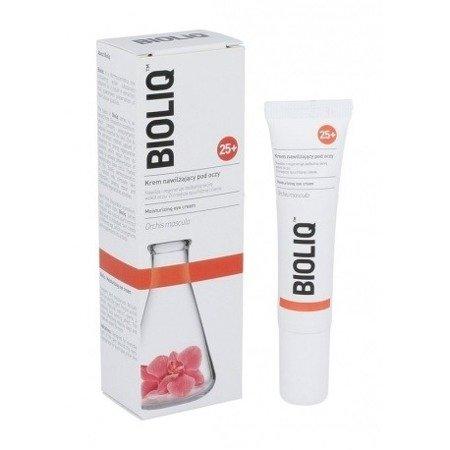 Bioliq 25+ - KREM nawilżający pod oczy, 15 ml.