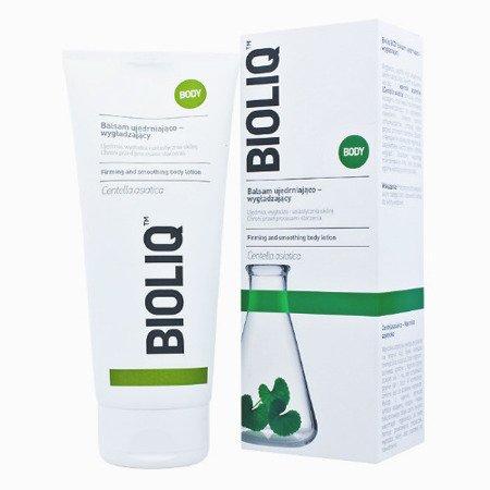 Bioliq Body - BALSAM ujędrniajaco-wygładzający do ciała, 180 ml.