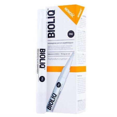 Bioliq Pro - Intensywne SERUM wypełniające zmarszczki 2 ml. NOWOŚĆ!