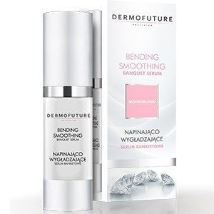 DermoFuture Precision, SERUM bankietowe, 30 ml.