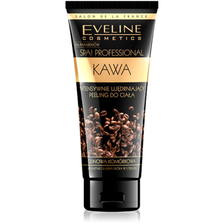 Eveline SPA Professional - KAWA, 200 ml.