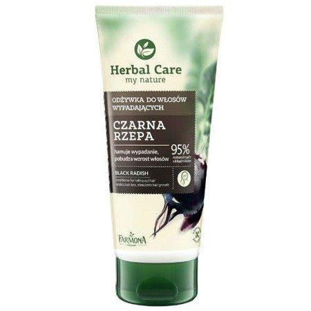 Herbal Care Odżywka Do Włosów Wypadających , 200 ml.