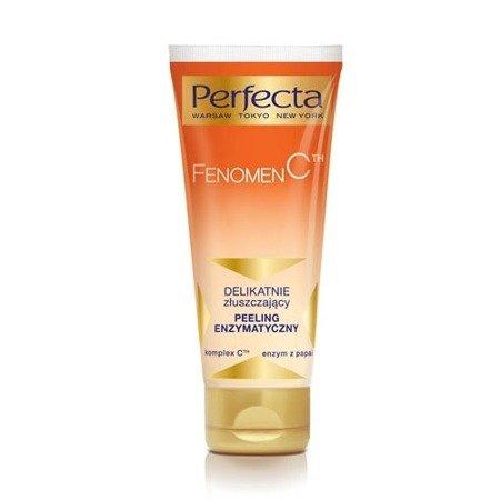 Perfecta, Fenomen C - PEELING enzymatyczny, 75 ml.