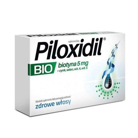 Piloxidil BIO, 30 tabletek.
