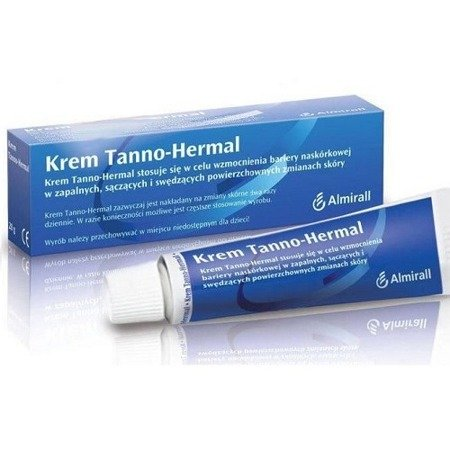 Tanno-Hermal - KREM, 50 g.