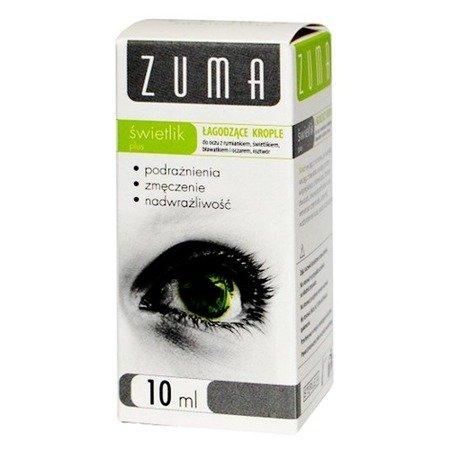Zuma - Świetlik plus KROPLE, 10 ml.