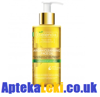 Bielenda - Skin Clinic Professional -  Argan Cleansing Face Oil + Sebu Control Complex, 140 ml.