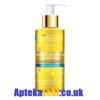 Bielenda - Skin Clinic Professional - Argan Cleansing Face Oil + kwas hialuronowy, 140 ml.