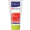 DAX - Perfecta Pharmacy - ŻEL/PEELING/MASKA głęboko oczyszcza INTENSIVE do cery z niedoskonałościami NO PROBLEM, 140 g.