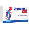 Diosminex MAX - Diosmina 1000 mg. 60 tabletek.