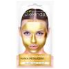 Maski Metaliczne - Gold Detox, 8 g.