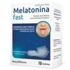 Melatonina Fast, 15 listków
