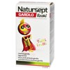 Natur-Sept Gardło - LIZAK Tutti Frutti, 6 szt.