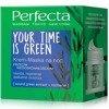 Perfecta - Your Time is Green, KREM/MASKA przeciw niedoskonałościom na NOC, 50 ml.