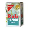 Rub-Arom - MAŚĆ rozgrzewająca, 40 g.