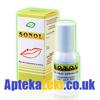 Sonol - PŁYN na leczenie opryszczki, 8 g.