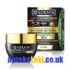 Soraya - Art&Diamonds 30+ - KREM przeciw zmarszczkom na DZIEŃ, 50 ml.